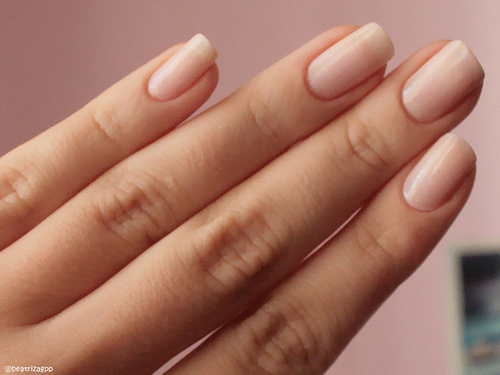 Nourish Your Nails – Everything Essential Salon and Spa Blog